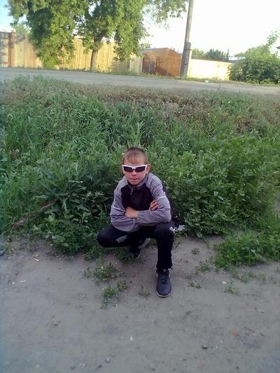 Дима Робков, 5 декабря 1997, Омск, id157763227
