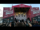 L'One - Тигр. KFC Battle Fest (12.06.2018, Уфа)