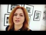 Анна Милёшина читает Веру Полозкову