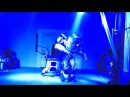 Бал роботов ,Титан шоу