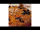 Постный торт | Больше рецептов в группе Кулинарные Рецепты