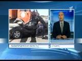 В Кызылординской области в ДТП погибли 5 человек
