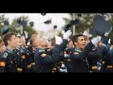 Первый выпуск Тюменского кадетского училища / Тюмень 2018