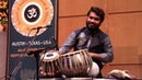 Yashawant Vaishnav - Tabla Solo in Tintal 16 beats - Sept. 2018