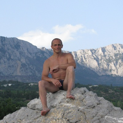 Владимир Морецкий, 4 июля , Минск, id8875043