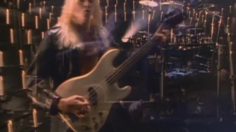 W.A.S.P. - Hold On To My Heart.mp4