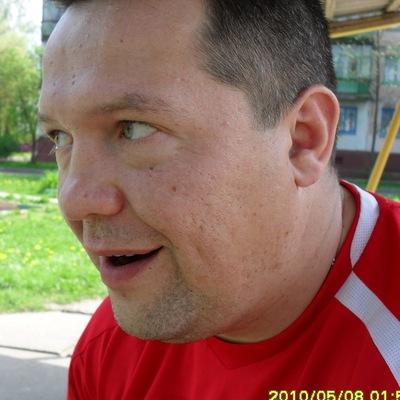 Александр Гомонов, 27 августа 1976, Могилев, id207317669