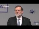 Mariano Rajoy deja el liderazgo del Partido Popular