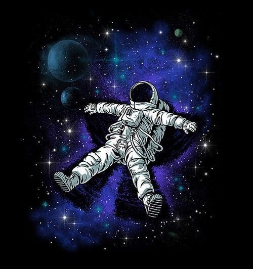 Звёздное небо и космос в картинках - Страница 3 OWe2XCG09dE