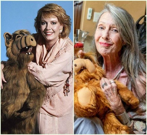 Как изменились актеры сериала «Альф» спустя 28 лет после окончания шоу