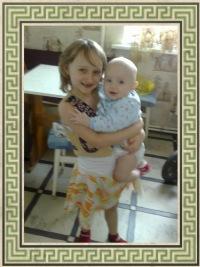 Дашка Савенкова, 10 января 1988, Киев, id174449727