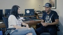 Tom Morello and K.Flay Discuss Lucky One From The Atlas Underground
