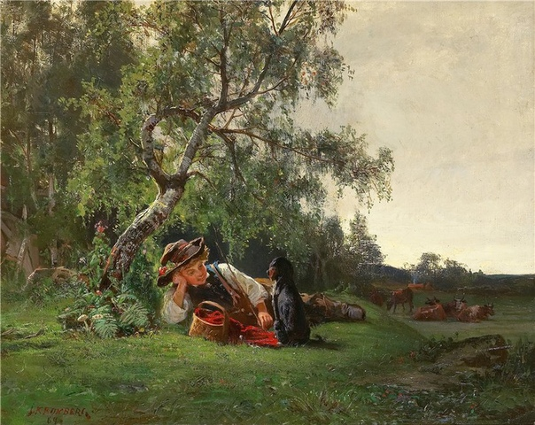 Julius ronberg