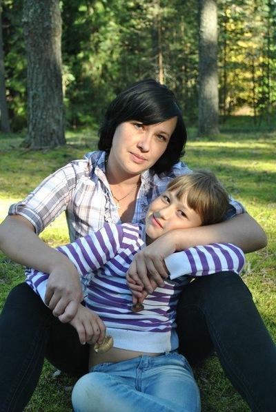 Наташа Колодникова, 15 апреля , Луга, id20400082