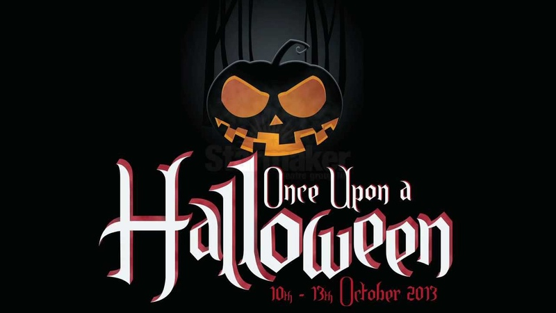 Starmaker Theatre Group NI - Once Upon a Halloween - Trailer
