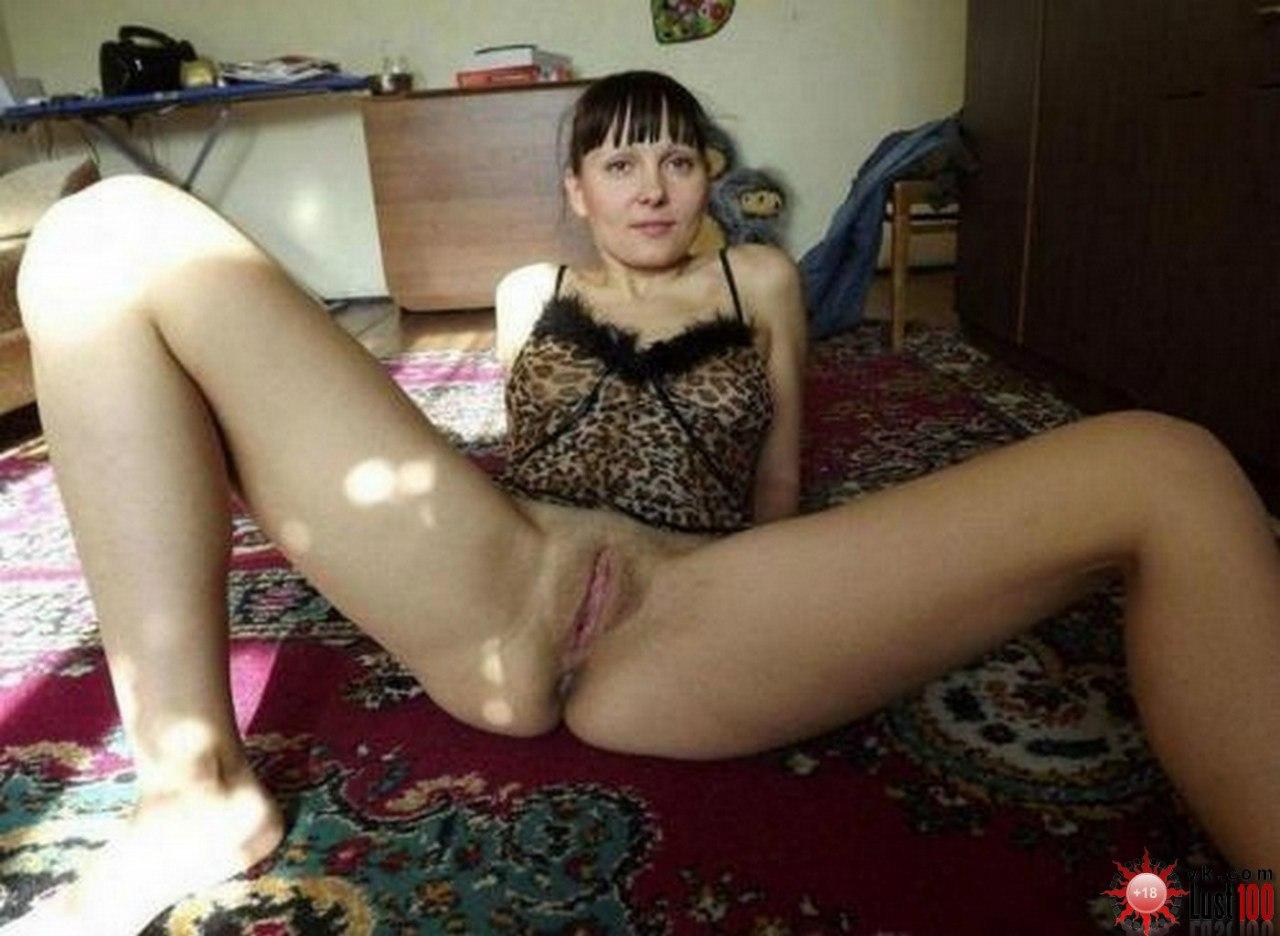 Порно Тетя В Контакте