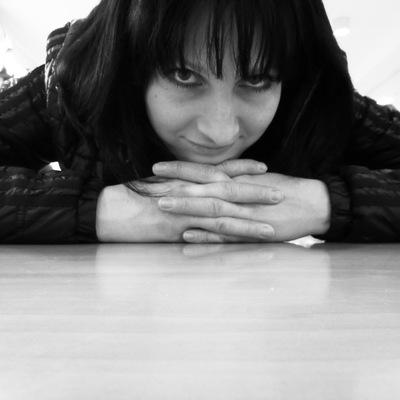 Анастасия Клапертанец, 10 января 1987, Ульяновск, id225603638