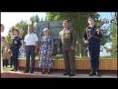 Парк Малярова. Сегодня состоялось торжественное открытие памятника Вячеславу Малярову. Экспресс новости 3 сентября 2018