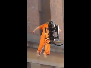 Морбиус - Видео со съёмок