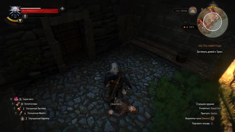 Тирион Ланнистер в Ведьмаке.