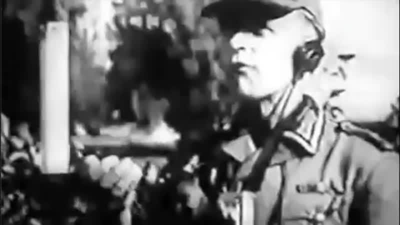 Зверства Латышских эсесовцев на восточном фронте