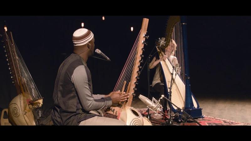 Bach to Baïsso - Catrin Finch and Seckou Keita