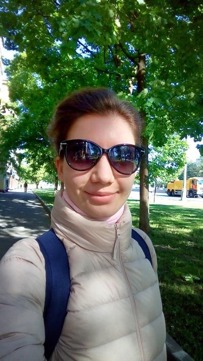 Светлана Кудешова