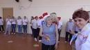 Жить здорово - вместе! Праздничное мероприятие посвящённое к 90 летие г. Похвистнево