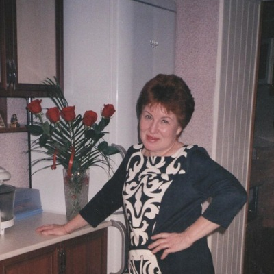 Эльмира Мингазова, 23 октября 1957, Казань, id205690439