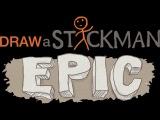 16+ ГОЛЫЙ ГОПНИК КАЧОК | Draw a Stickman EPIC