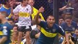 Boca Juniors vs River Plate 2-2 Final Ida Copa Libertadores 2018