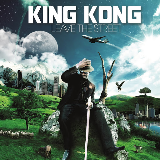 King Kong Music альбом Leave The Street