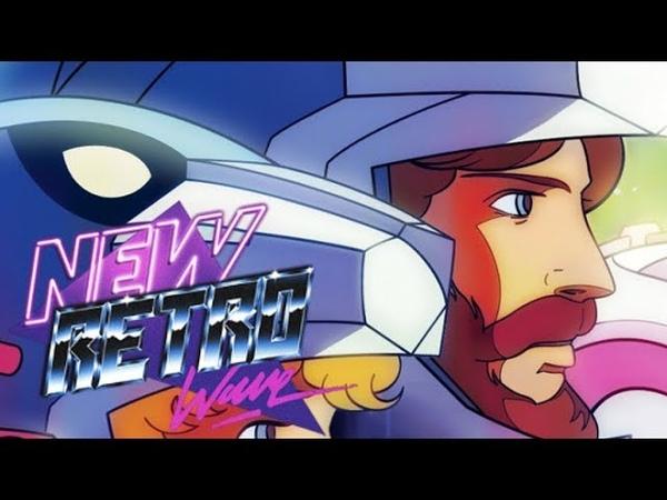 Futurecop! - Edge of the Universe (feat. Parallels) [Robert Parker Remix]
