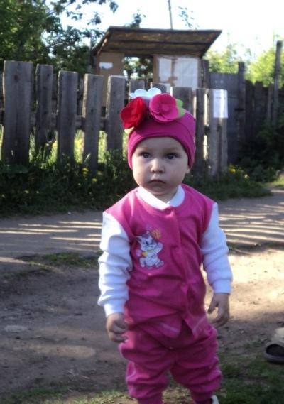 Екатерина Пакина, 25 апреля 1986, Киров, id147530488