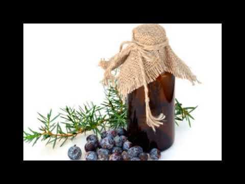 эфирное масло можжевельника от ревматизма