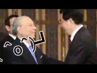 Японский трейлер эротического дейтинг-сима (Путин,МЕдведев,Обама и другие))