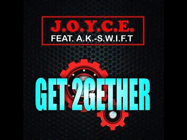 J.O.Y.C.E featA.K S.W.I.F.T - Get 2Gether(Sunset mix) - (Eurodance 2018)