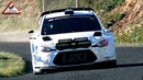 Test Days Hyundai i20 WRC 2019   Sordo - Mikkelsen   France 2018 [Passats de canto]