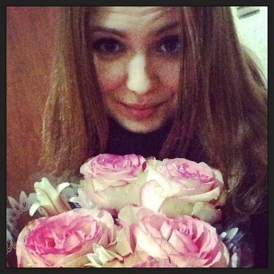 Кристина Серёгина, 28 августа , id107499712