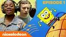 NEW SpongeBob Rap Remix ft Kenny Urban Young Devyn Asante Black 🔥 Beatbox Remixes TryThis