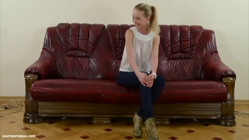 Наталья Немчинова, признанная самой красивой фанаткой, говорит, что никогда не снималась в порно