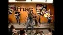 Suede Live at Fnac, Madrid, 30th September 2002