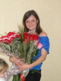 Елена Шебалкова, 20 сентября 1985, Кадом, id40630281