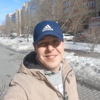 Анкета Денис Шапошников