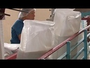 Сахарный сезон в Краснодарском крае первыми в России приступили к переработке свеклы