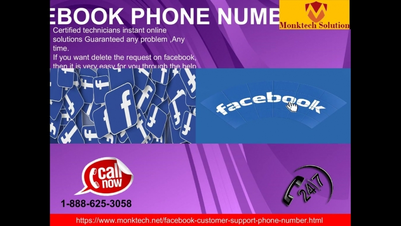 Is Facebook Phone Number really advantageous? 1-888-625-3058