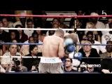 Лучшие моменты в карьере Бернарда Хопкинса от телеканала HBO
