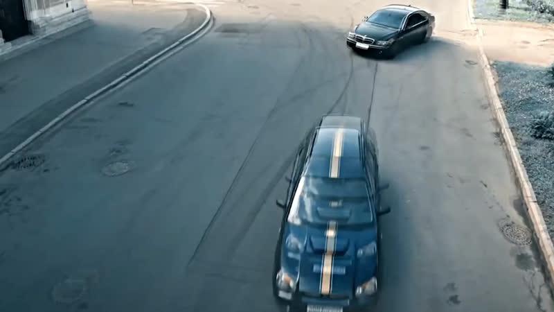 🎬 «Мажор 3» лучшие кадры из 3 сезона ❤️🔥