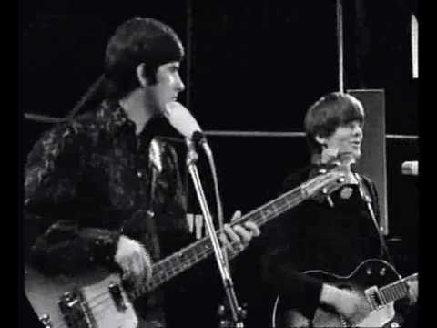 The Escorts~60s Liverpool Band