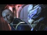 Mass Effect 3- Garrus Vakarian: